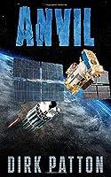 Anvil (V Plague) 1518704611 Book Cover