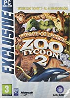Zoo Tycoon 2 Ultimate Collectionn (PC DVD)