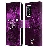 Head Case Designs sous Licence Officielle WWE I'm Not Like Most Girls Nia Jax Coque en Cuir à...