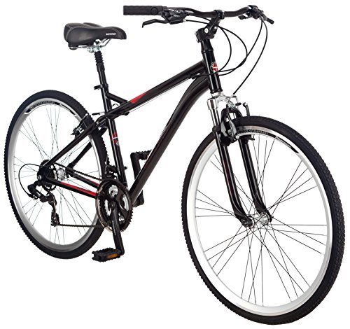 Schwinn mens siro 700 hybrid bicycle