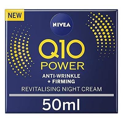 Crema NIVEA Q10 Power