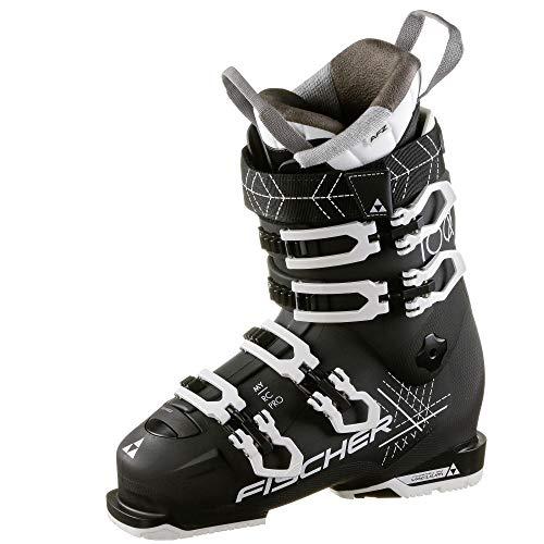 Fischer Damen My RC Pro 100X Skischuhe schwarz 26.5
