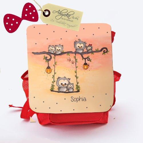 ilka parey wandtattoo-welt Kindergartentasche Kindergartenrucksack Kindertasche...