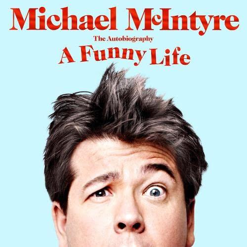A Funny Life cover art