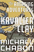 Amazing Adventures of Kavalier & Clay 1st Edition Inscribed