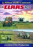 A Claas Act (Farming DVD)