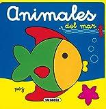Animales Del Mar (Palabras)