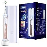 Oral-B Genius X Elektrische Zahnbürste/Electric Toothbrush mit künstlicher Intelligenz &...