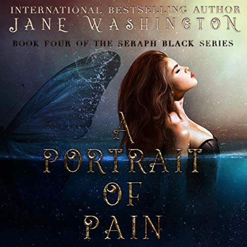 A Portrait of Pain audiobook cover art