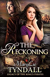 Free Download The Reckoning (Legacy of the King's Pirates