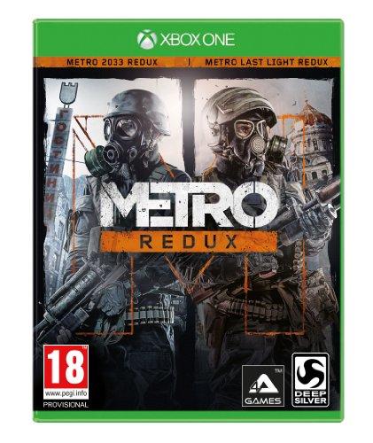 Metro Redux (Xbox One) [UK IMPORT]