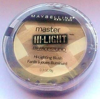 Maybelline Face Studio Master Hi-Light Blush ~ Natural 251 ~ Limited Edition