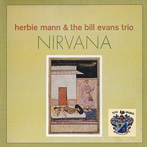 Herbie Mann & Bill Evans
