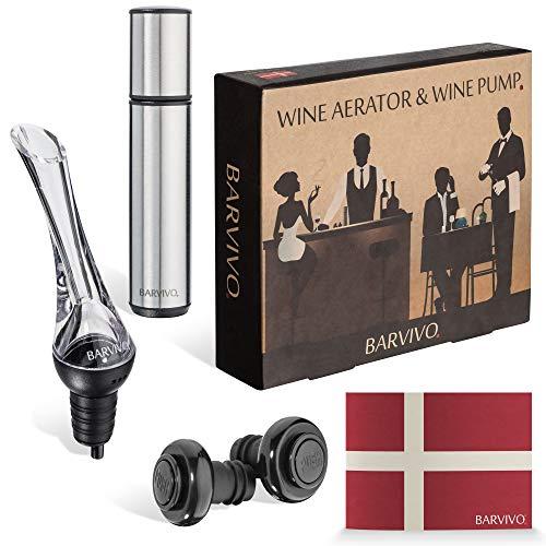 Barvivo -  Wein Dekanter und