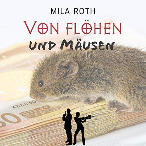 Von Flöhen und Mäusen Titelbild