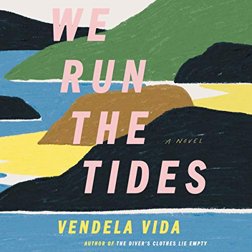 We Run the Tides cover art