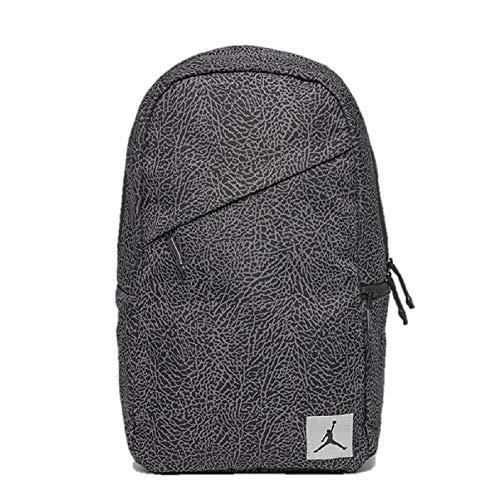 AIR Jordan Crossover Elephant Print Backpack Laptop - 9A0002-K72