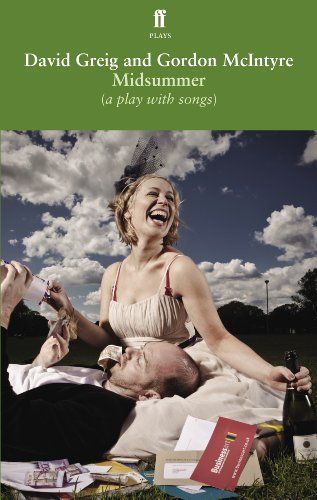 Midsummer [a play with songs] (Faber Drama)