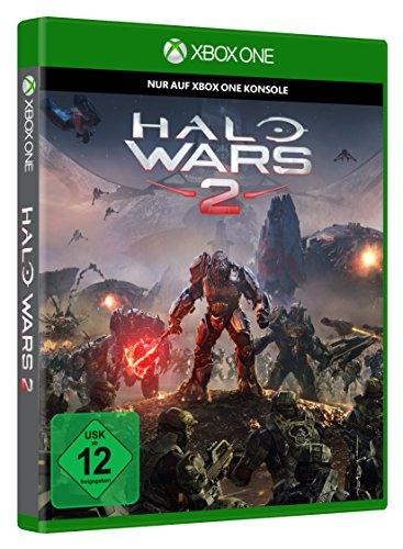 Microsoft XB1 Halo Wars 2