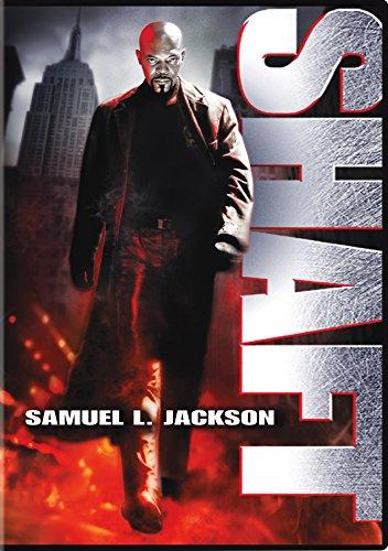 Shaft [Edizione: Stati Uniti] [Italia] [DVD]