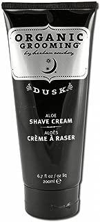 Herban Cowboy Aloe Shaving Cream Dusk - 6.7 oz- Pack of 2
