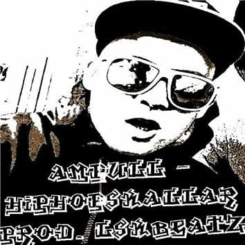 Hiphopskallar