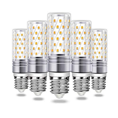 zhppac Tageslicht GlüHbirne KüHlschrank GlüHbirne Nachtglühbirnen LED-Glühbirnen für die Innenbeleuchtung E27 LED-Glühbirne E27 Led Glühbirnen warm White,e27-16w