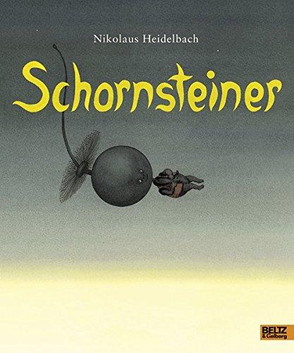 Schornsteiner: Vierfarbiges Bilderbuch