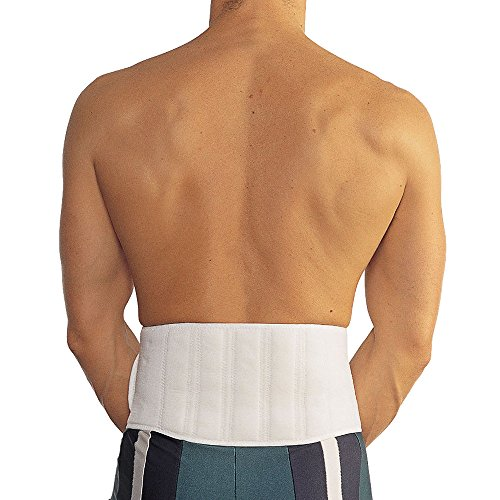 Kerdynelle® Rückenbandage, magnetisch, 50Magnete, Komfort für Ihren Rücken