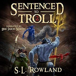 Sentenced to Troll 2 cover art