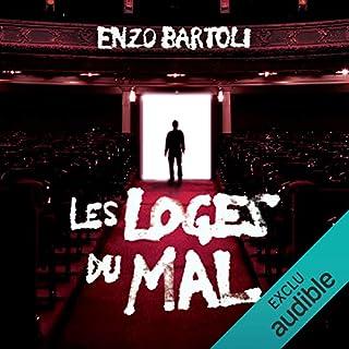 Les loges du mal     La Brigade criminelle 1              De :                                                                                                                                 Enzo Bartoli                               Lu par :                                                                                                                                 Nicolas Justamon                      Durée : 6 h et 12 min     8 notations     Global 4,0