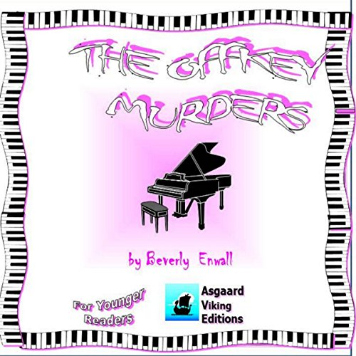 The Offkey Murders cover art