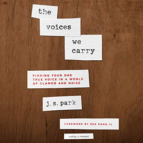 The Voices We Carry cover art