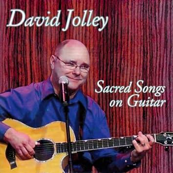 Sacred Songs On Guitar