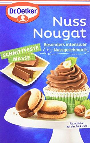 Dr. Oetker Nuss Nougat (1 x 200 g)