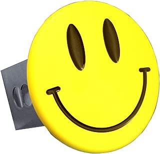 Smiley Face Chrome Trailer 2