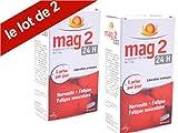 Mag2 24H - Magnésium - libération prolongée - Nervosité - fatigue - fatigue...
