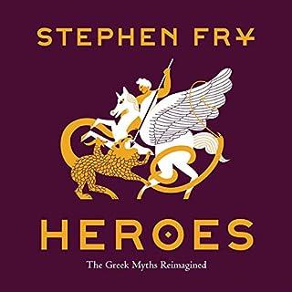 Heroes cover art