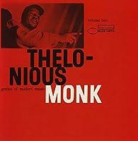Genius of Modern Music Vol. 2 [12 inch Analog]