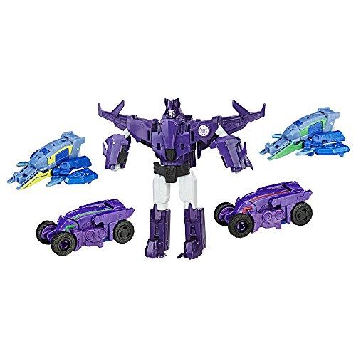 Transformers Rid Team Combi Galvatronus Action Figure