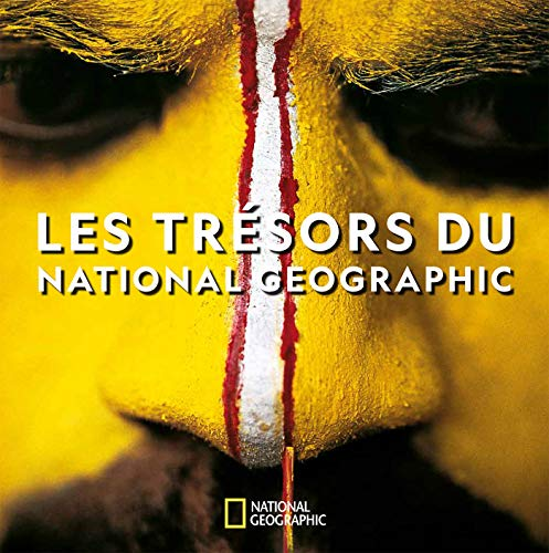 Les trésors du National Geographic
