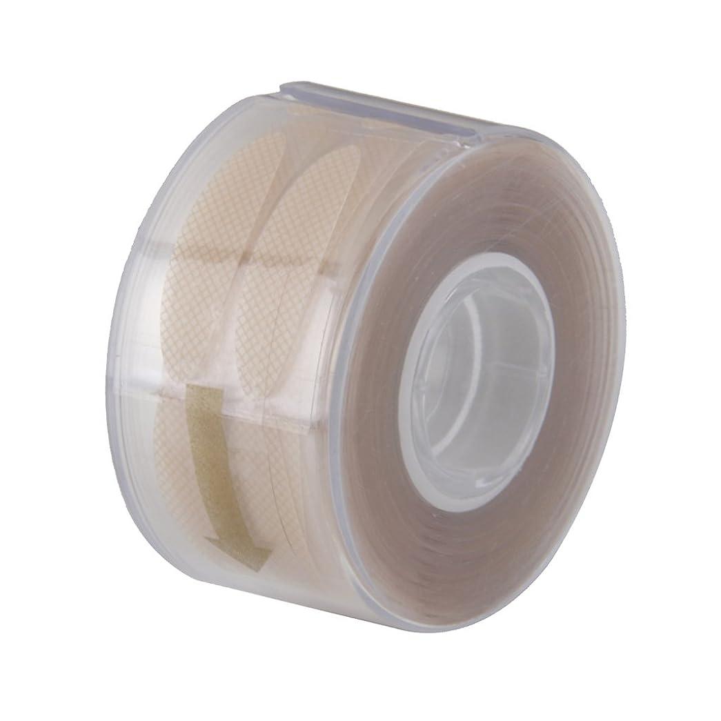 Perfk 二重まぶたテープステッカー 重まぶたテープ ステッカー 目を大きくする 約300組