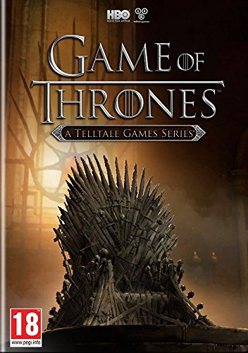 Game Of Thrones: A Telltale Games Series [Importación Francesa]