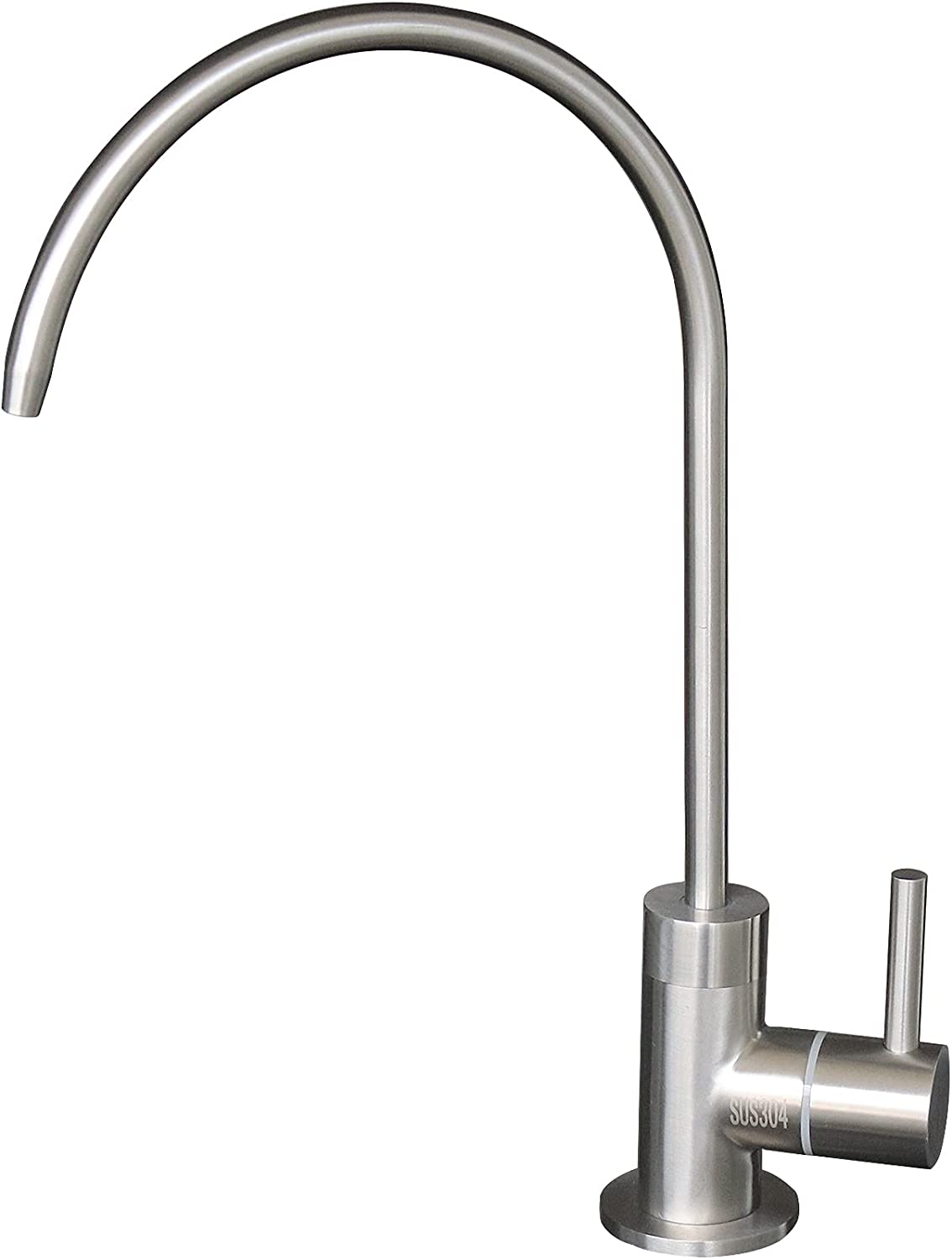 YooGyy RO Drinking Water SUS304 for Cheap mail order sales Re Max 70% OFF Faucet Steel Stainless