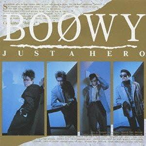 """JUST A HERO( Blu-spec CD 2 )"""""""