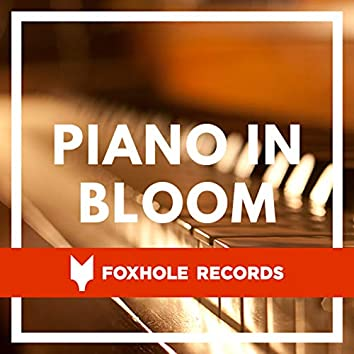 Piano In Bloom