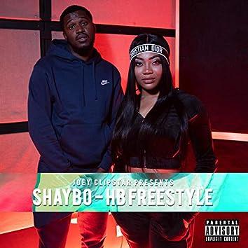 Shaybo HB Freestyle