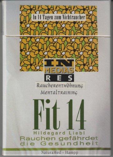 In 14 Tagen zum Nichtraucher. CD- ROM für Windows 3.1/95/ NT, Mac ab 7.0