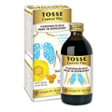 Dr. Giorgini Tosse Control Plus - 200 ml
