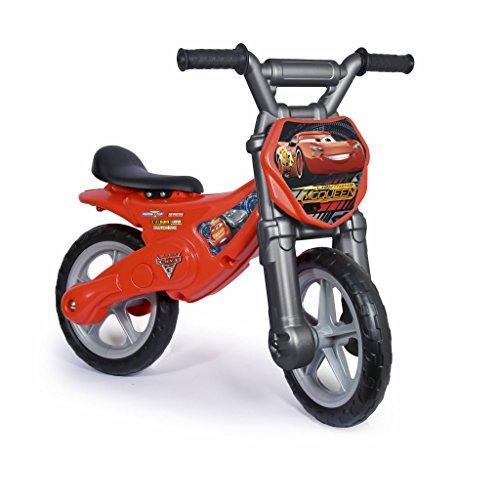 FEBER- Speed Bike Cars 3 (Famosa 800011303)
